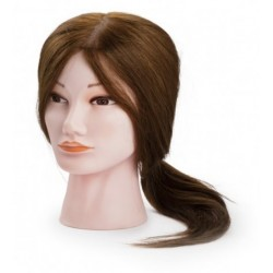 Brave Head Yaki babafej szintetikus hajjal, 35-40 cm