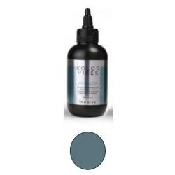 Inebrya Kolor Vibes vegán hajszinező gél, Acquatic, 150 ml