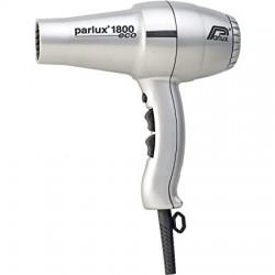 Parlux 1800 Eco hajszárító 1420 W, ezüst