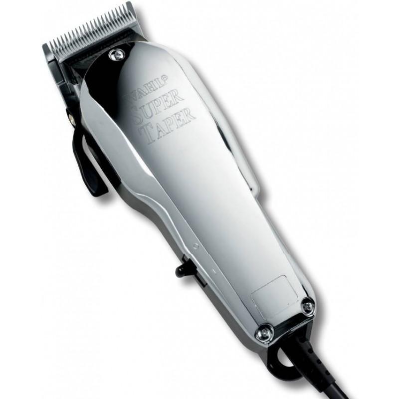 Wahl Super Taper Chrome hajvágógép 4005-0472 40715e8e4c