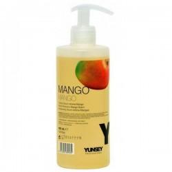 Yunsey Neutrál sampon Mangó, 400 ml