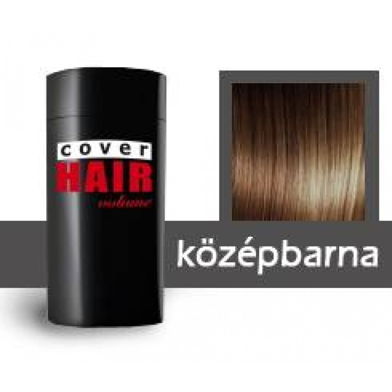 Cover Hair Volume hajdúsító b91597fe8f